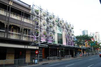 Nightclub in Fortitude Valley