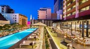 Four star hotels in Brisbane