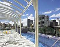 Find accommodation in Brisbane