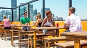 Backpackers and Hostels in Brisbane