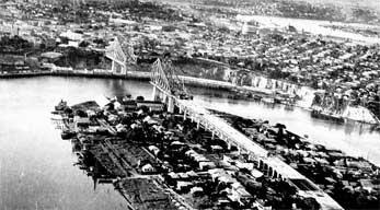 Story Bridge 1939